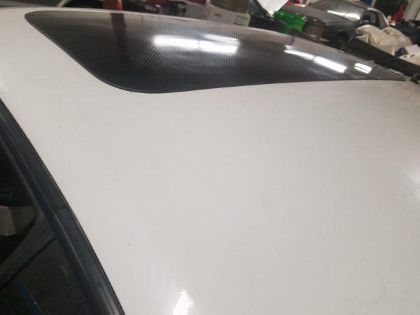 S14 Carbon Fiber Sunroof Delete
