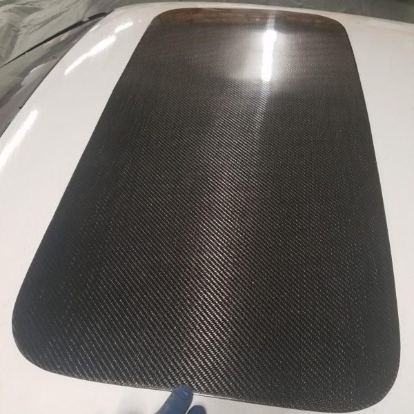 S14 Carbon Fiber Delete
